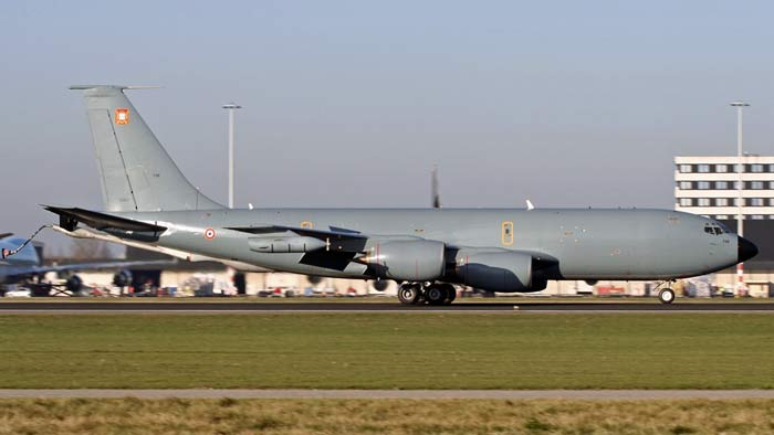 KC-135 French Air Force