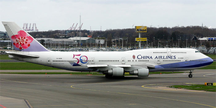 Boeing 777F China Southern